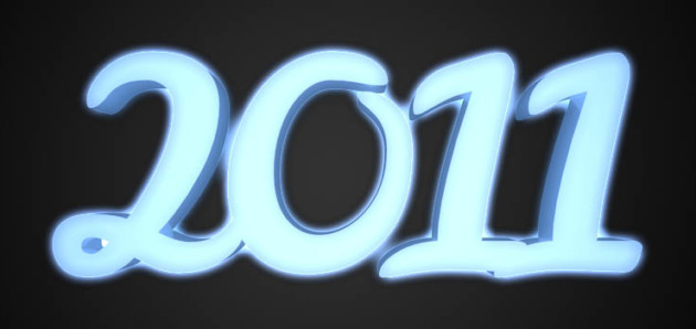 Reflections on 2011